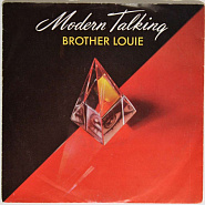 Modern Talking - Brother Louie notas para el fortepiano