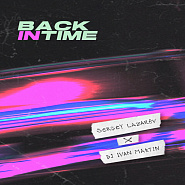 Sergey Lazarev etc. - Back In Time notas para el fortepiano