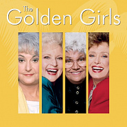 Andrew Gold - Thank You for Being a Friend (Golden Girls Theme) notas para el fortepiano