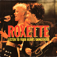 Roxette - Listen to your heart notas para el fortepiano