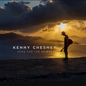 Kenny Chesney - Song for the Saints notas para el fortepiano