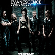 Evanescence - Going Under notas para el fortepiano