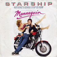 Starship - Nothing's Gonna Stop Us Now notas para el fortepiano