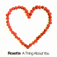 Roxette - A Thing About You notas para el fortepiano
