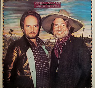 Merle Haggard etc. - Pancho and Lefty notas para el fortepiano