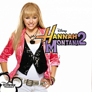 Miley Cyrus - One in a million (from Hannah Montana 2) notas para el fortepiano