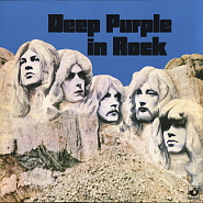 Deep Purple - Child In Time notas para el fortepiano