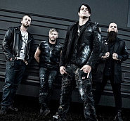 Three Days Grace notas para el fortepiano