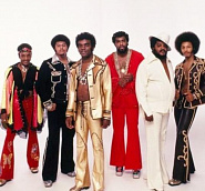 The Isley Brothers notas para el fortepiano