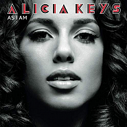 Alicia Keys - Like You'll Never See Me Again notas para el fortepiano