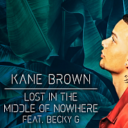 Kane Brown etc. - Lost in the Middle of Nowhere notas para el fortepiano