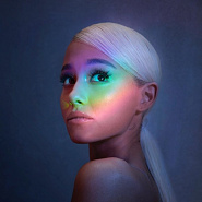 Ariana Grande - No Tears Left to Cry notas para el fortepiano