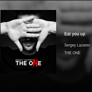 Sergey Lazarev - Eat you up notas para el fortepiano