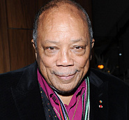 Quincy Jones notas para el fortepiano