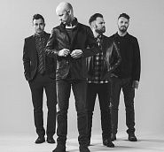 The Fray notas para el fortepiano