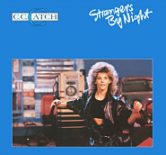 C. C. Catch - Strangers by night notas para el fortepiano