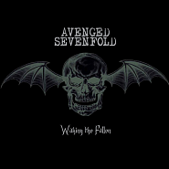 Avenged Sevenfold - Unholy Confessions notas para el fortepiano