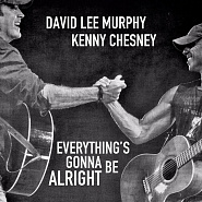 Kenny Chesney etc. - Everything's Gonna Be Alright notas para el fortepiano