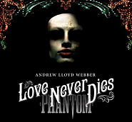 Andrew Lloyd Webber etc. - 'Till I Hear You Sing (Love Never Dies) notas para el fortepiano