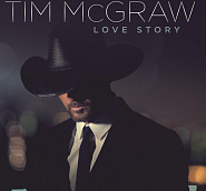 Tim McGraw - My Little Girl notas para el fortepiano