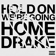 Drake etc. - Hold On, We're Going Home notas para el fortepiano