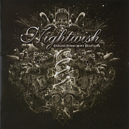 Nightwish - Endless Forms Most Beautiful  notas para el fortepiano