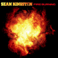 Sean Kingston - Fire Burning notas para el fortepiano
