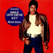 Michael Jackson - Beat It notas para el fortepiano