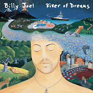 Billy Joel - The River of Dreams notas para el fortepiano