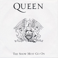 Queen - The Show Must Go On notas para el fortepiano