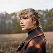 Taylor Swift - right where you left me notas para el fortepiano