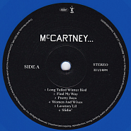 Paul McCartney - Find My Way notas para el fortepiano