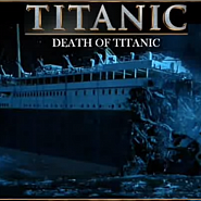 James Horner - Death of Titanic (Titanic Soundtrack OST) notas para el fortepiano