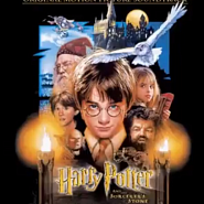 John Williams - Harry's Wondrous World notas para el fortepiano