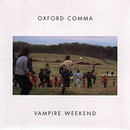 Vampire Weekend - Oxford Comma notas para el fortepiano