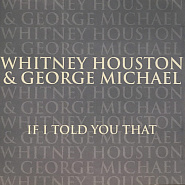 Whitney Houston etc. - If I Told You That notas para el fortepiano