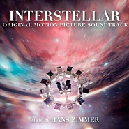 Hans Zimmer - First Step (Interstellar OST) notas para el fortepiano