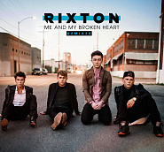 Rixton - Me and My Broken Heart notas para el fortepiano