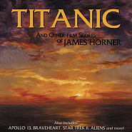 James Horner - A Life So Changed (Titanic Soundtrack OST) notas para el fortepiano