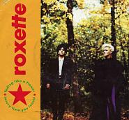Roxette -  Fading Like A Flower (Every Time You Leave) notas para el fortepiano
