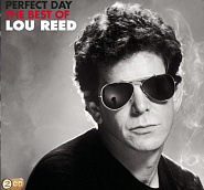Lou Reed - Perfect Day (Piano Accompaniment) notas para el fortepiano