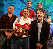 They Might Be Giants notas para el fortepiano