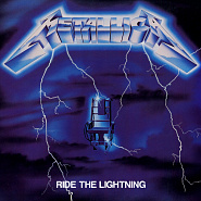 Metallica - Ride The Lightning notas para el fortepiano
