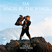 Sia - Angel By The Wings notas para el fortepiano