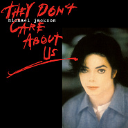 Michael Jackson - They Don't Care About Us notas para el fortepiano