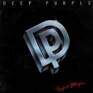 Deep Purple - Perfect Strangers notas para el fortepiano