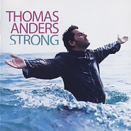 Thomas Anders - Stay With Me notas para el fortepiano