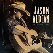 Jason Aldean - Drowns the Whiskey (feat. Miranda Lambert) notas para el fortepiano