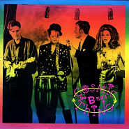 The B-52's - Love Shack notas para el fortepiano