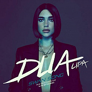 Dua Lipa - Swan Song (From the Motion Picture Alita: Battle Angel) notas para el fortepiano